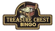 Logo OLG Bingo Treasure
